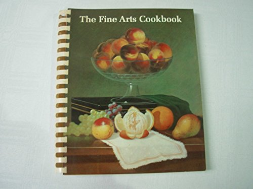 9780878461639: Fine Arts Cookbook Number One