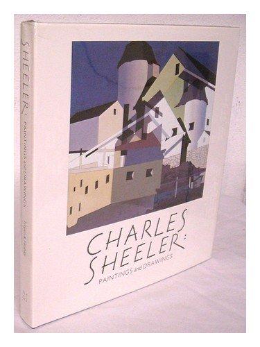 Charles Sheeler Paintings and Drawings: Troyen, Carol & Erica E. Hirshler