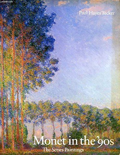 9780878463138: MONET in the '90s: The Series Paintings.