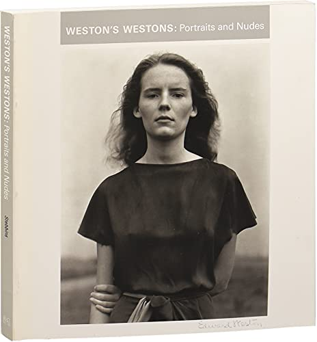 9780878463176: Weston's Westons: Portraits and nudes