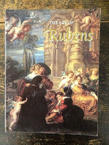 9780878464043: The age of Rubens
