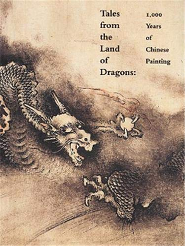 9780878464388: Tales from the Land of Dragons: 1,000 Years of Chinese Painting