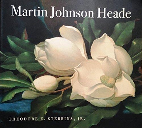 Martin Johnson Heade: Stebbins, Theodore E