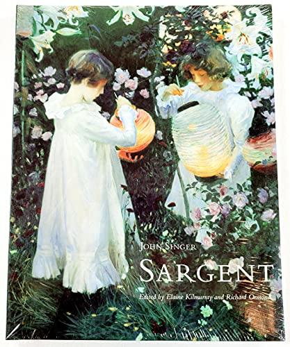 9780878464739: John Singer Sargent