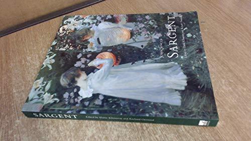 John Singer Sargent: Ormond, Richard