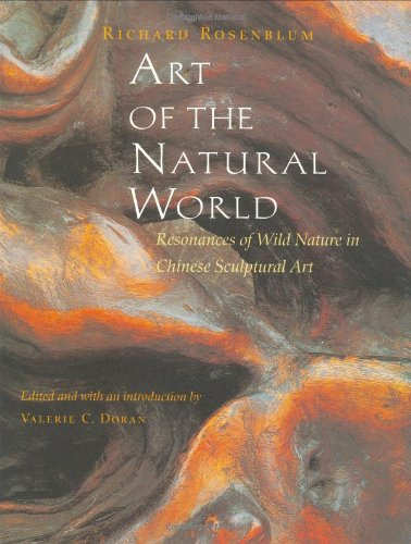 9780878466238: Art of the Natural World