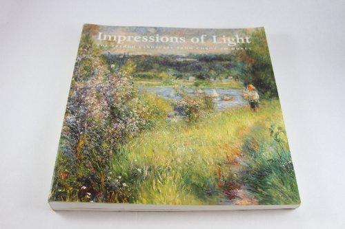 Impressions of Light: Wissman, Fronia E.; Shackelford, George T. M.; Museum of Fine Arts Boston,