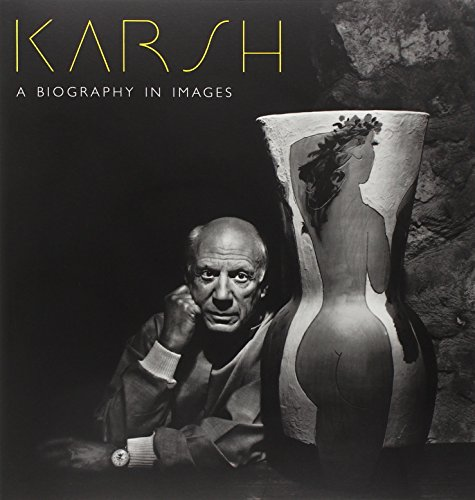 9780878466719: Karsh: A Biography in Images