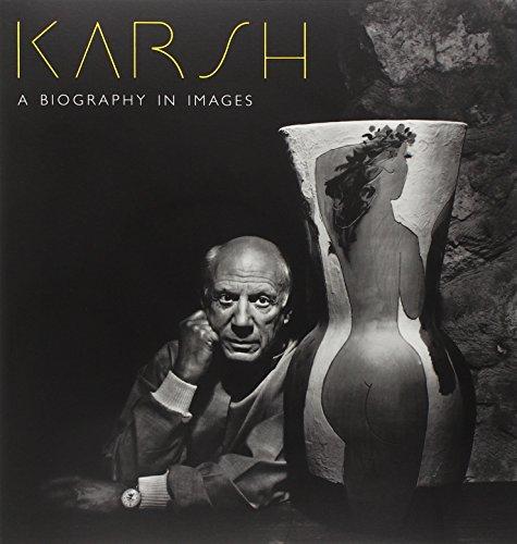 Karsh. A Biography in Images.: Yousef Karsh