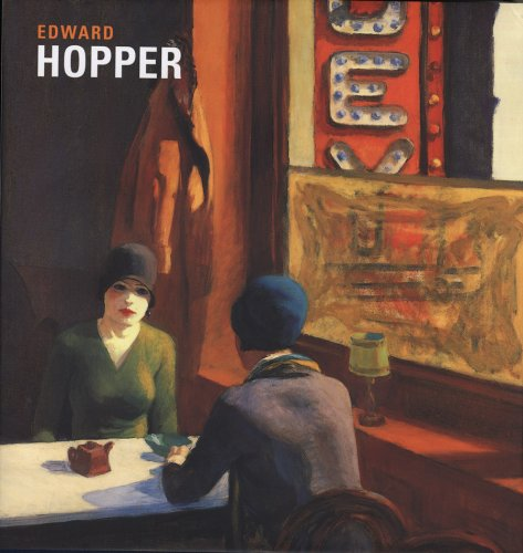 9780878467129: Edward Hopper