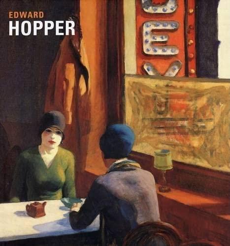 9780878467129: Edward Hopper