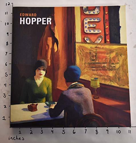 9780878467136: Edward Hopper