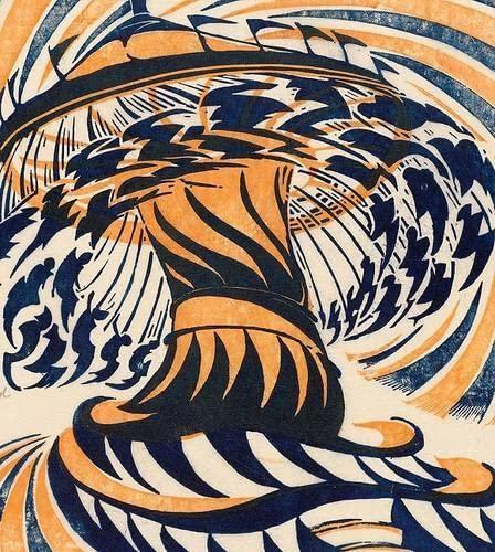Rhythms of Modern Life: British Prints, 1914-1939: Samantha Rippner; Stephen Coppel; Thomas ...