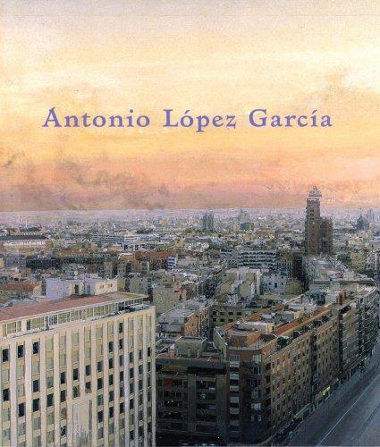 9780878467334: Antonio López García