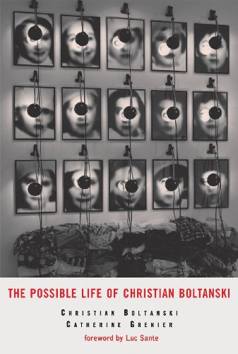 9780878467464: The Possible Life of Christian Boltanski