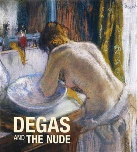 9780878467730: Degas and the Nude