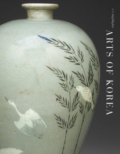9780878467884: Arts of Korea: MFA Highlights