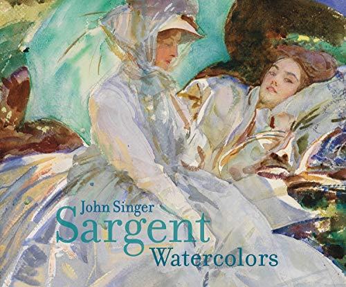 9780878467914: John Singer Sargent Watercolors