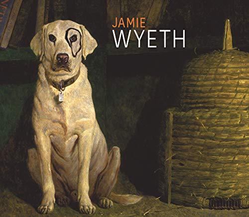 Jamie Wyeth: Davis, Elliot Bostwick; Houston, David