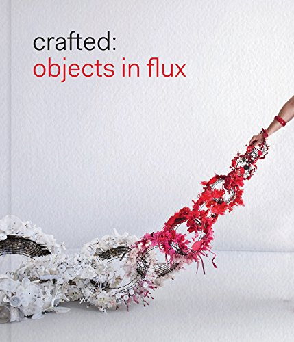 9780878468294: Crafted: Objects in Flux