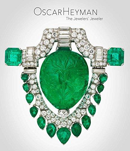 9780878468362: Oscar Heyman: The Jewelers Jeweler