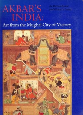 9780878480623: Akbar's India: Art from the Mughal City of Victory