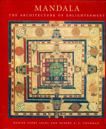 9780878480883: Mandala The Architecture of Enlightenment