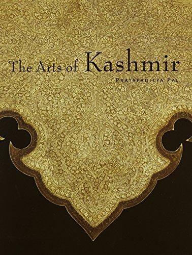 9780878481071: The Arts Of Kashmir
