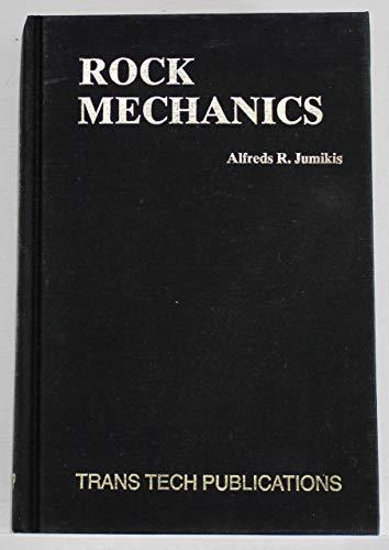 9780878490264: Rock Mechanics