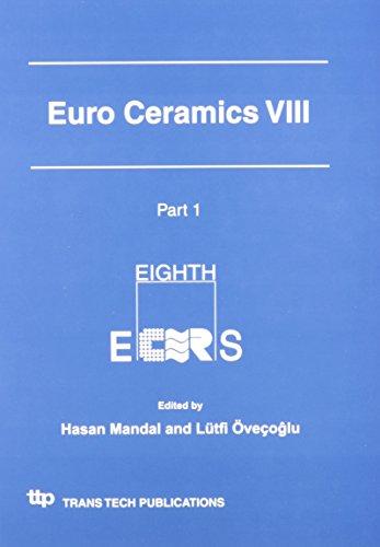 Euro Ceramics (Key Engineering Materials): Hasan Ma Dal