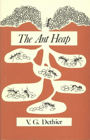 9780878500345: The Ant Heap
