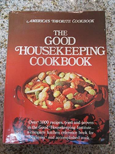 9780878510146: The Good Housekeeping Cookbook