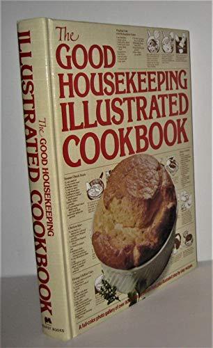 9780878510375: The Good Housekeeping Illustrated Cookbook