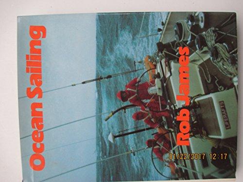 9780878513116: Ocean sailing