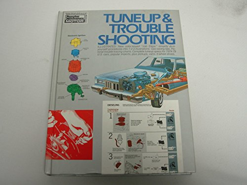 9780878515127: Tuneup & trouble shooting (Saturday mechanic)