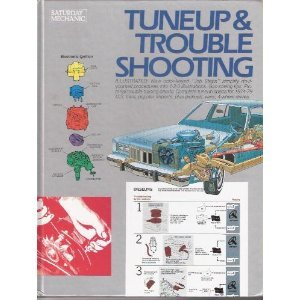 9780878515134: Tuneup and Troubleshooting Illustrated