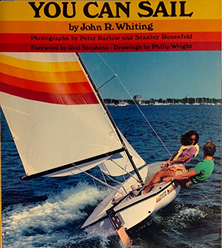 9780878518074: You Can Sail