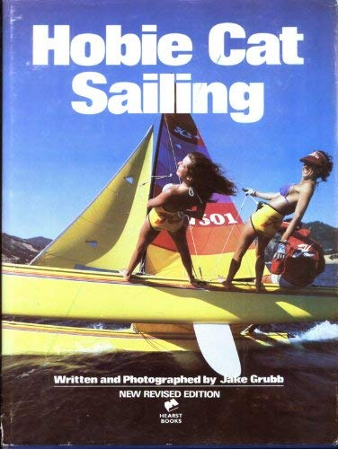 9780878518111: Hobie Cat Sailing