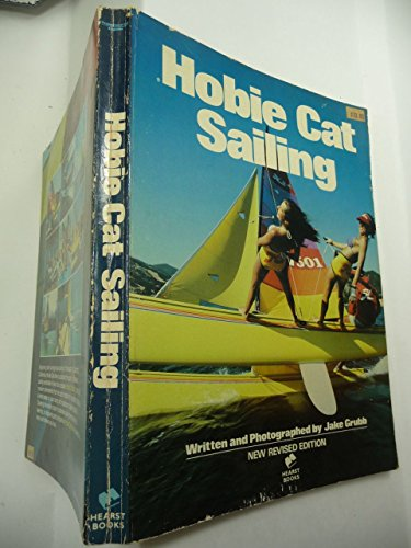9780878518135: Hobie cat sailing