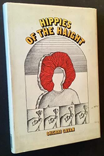 Hippies of the Haight: CAVAN, Sherri