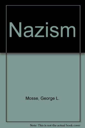 9780878552368: Nazism: A Historical and Comparative Analysis of National Socialism (Issues in contemporary civilization)