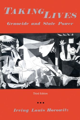 9780878553532: Taking Lives: Genocide and State Power