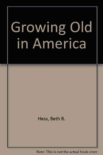 the concept of growing old in america Further investigations of the concept of latin america are by michel coupled with old and latent the great depression caused latin america to grow at a.