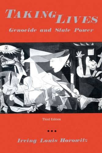 9780878558827: Taking Lives: Genocide and State Power