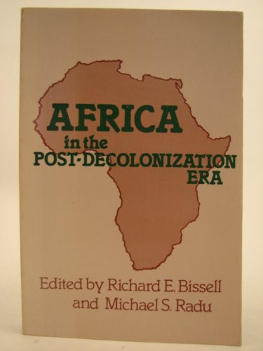 9780878559558: Africa in the Post-Decolonization Era