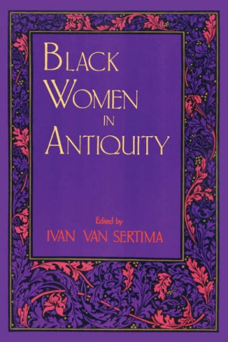 9780878559824: Black Women in Antiquity, 2nd Edition (Journal of African civilizations)