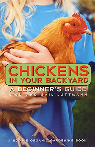 9780878571253: Chickens In Your Backyard: A Beginner's Guide