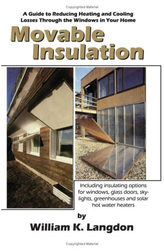 9780878573103: Movable Insulation: A Guide to Reducing Heating and Cooling Losses Through the Windows in Your Home
