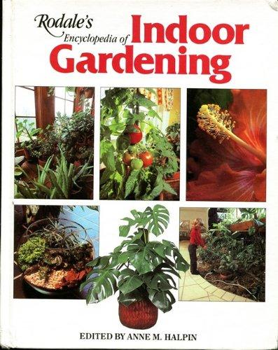 9780878573196: Rodale's Encyclopedia of Indoor Gardening