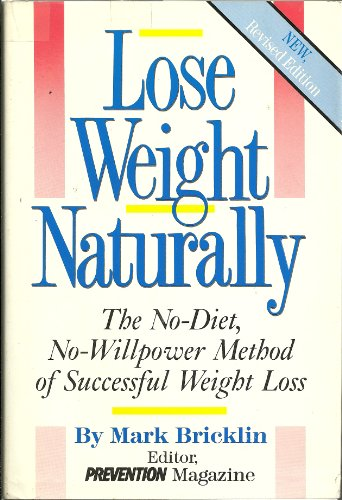 9780878573547: Lose Weight Naturally